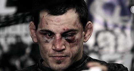 Jon Fitch UFC