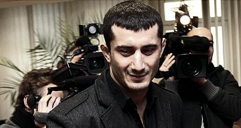 Mamed Khalidov KSW