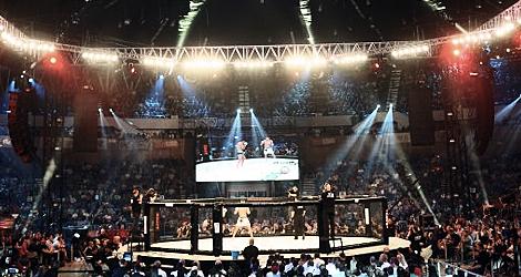 MMA Attack 2