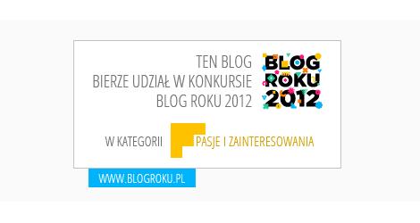 Lowking.pl - Blog Roku 2012