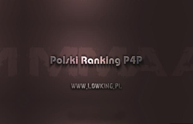 Polski Ranking MMA