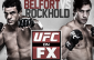 UFC on FX 8: Belfort vs Rockhold